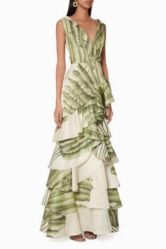 32ec6cb83ce Shop Luxury Johanna Ortiz Clothing for Women Online