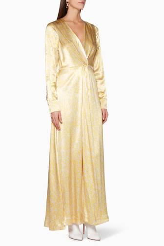 0d043cb8 Shop Luxury Ganni Collection for Women Online | Ounass UAE