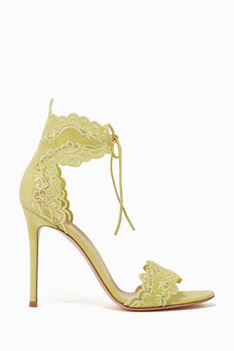 a8d8a2615ede8 Shop Luxury Gianvito Rossi Collection for Women Online | Ounass UAE