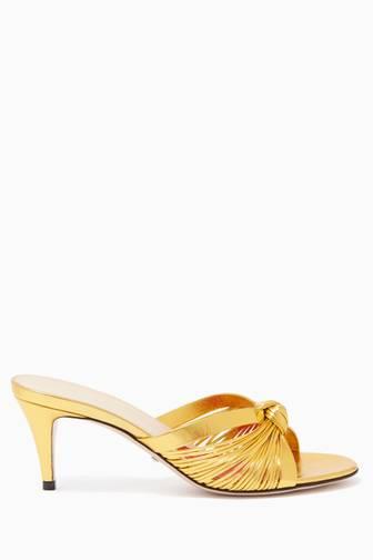 33e10898a تسوق احذية قوتشي فخمة للنساء أون لاين | اُناس السعودية