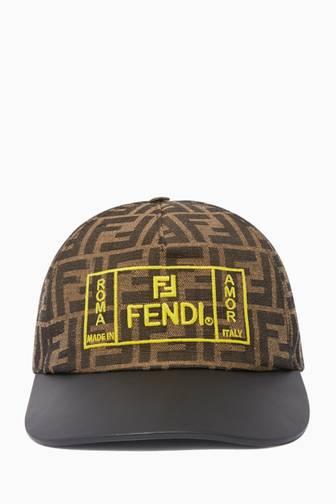 2d8a5d2f Shop Luxury Caps for Men Online | Ounass Oman