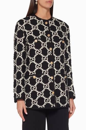 0626b8d96d19a Shop Luxury Knitwear & Sweaters for Women Online | Ounass UAE