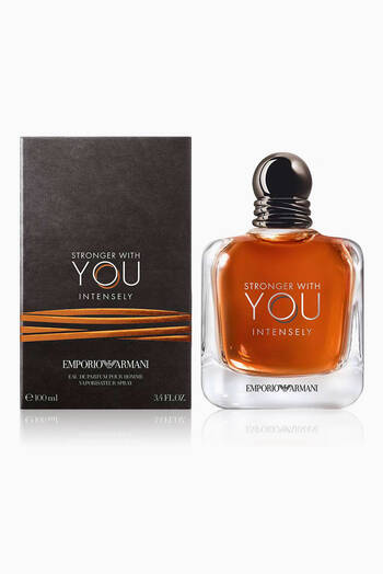 hover state of Stronger With You Intensely Eau de Parfum, 100ml