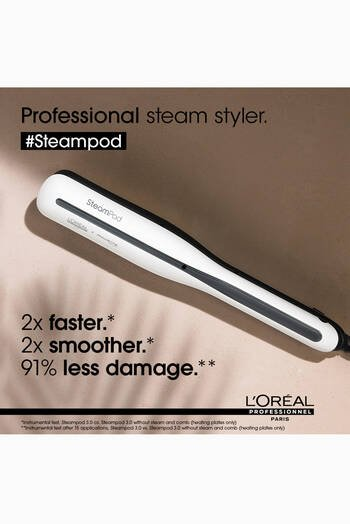 hover state of SteamPod 3.0 Professional Steam Styler