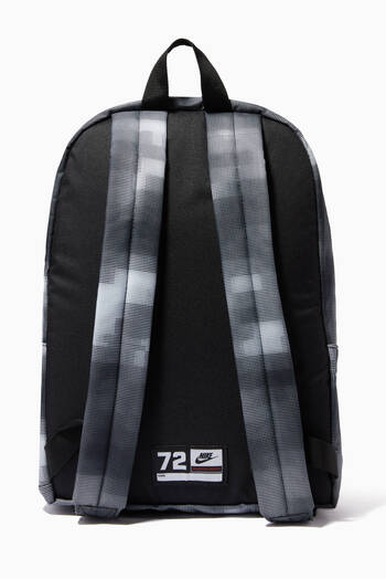 hover state of All-Over Print Classic Backpack