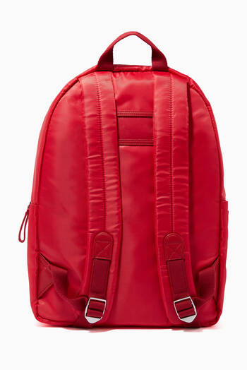 hover state of We Are D&G Backpack in Nylon