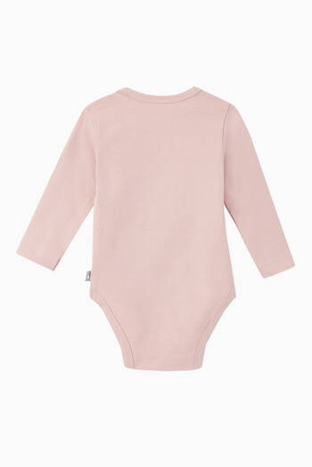 hover state of Bebe Jersey Bodysuit