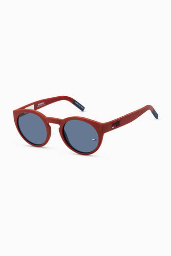 hover state of ECONYL Pantos Sunglasses, 49mm