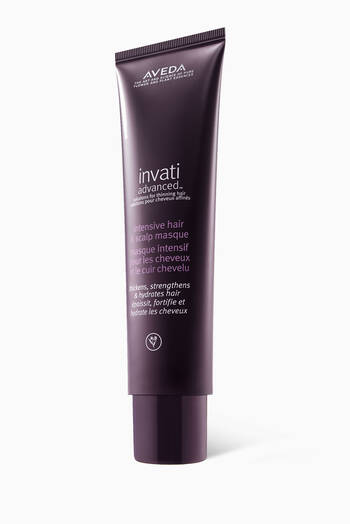 hover state of Invati Advanced™ Intensive Hair & Scalp Masque, 150ml