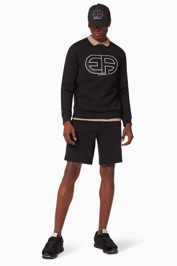 hover state of EA Reacreate Capsule Collection Jersey Sweatshirt