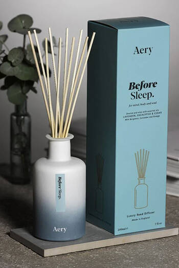 hover state of Before Sleep Reed Diffuser, 200ml