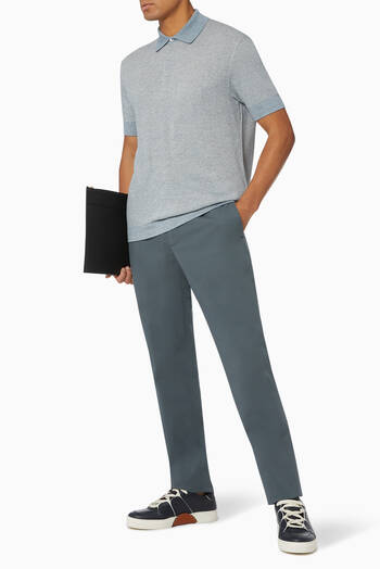 hover state of Stretch Cotton Pants