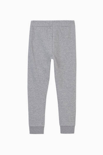 hover state of Zip Pocket Sweatpants in Organic Cotton Blend