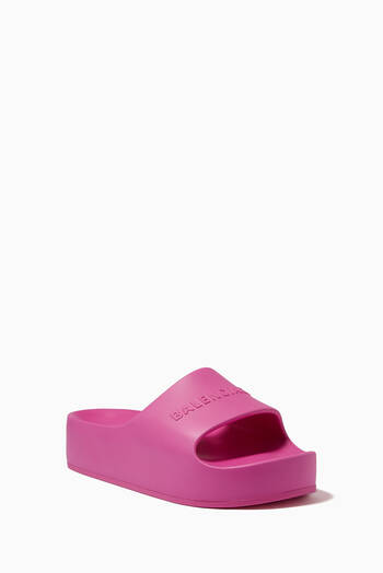 hover state of Chunky Slides in Rubber