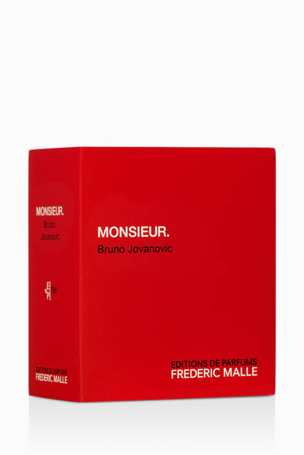 hover state of Monsieur. Perfume Spray, 50ml