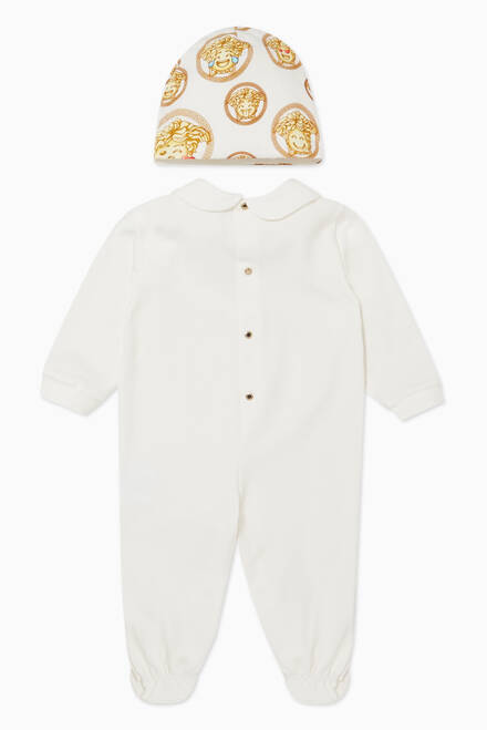 hover state of Pyjama & Hat Two Piece Gift Set
