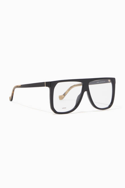 hover state of Square Optical Eyeglasses