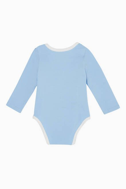 hover state of Roo Long Sleeves Bodysuit