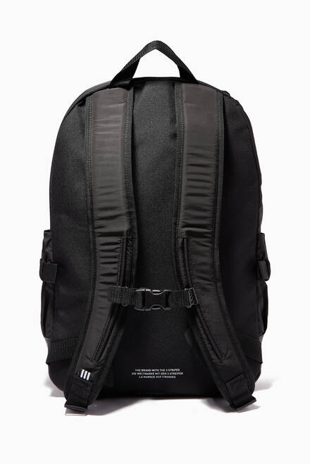 hover state of Premium Essentials Modern Backpack