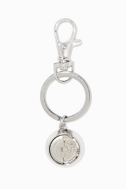 hover state of Automatic Skeleton Mechanical Key Ring