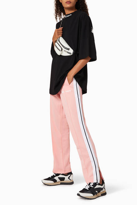 hover state of Logo Track Pants