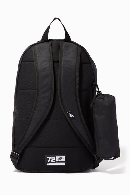 hover state of Elemental Logo Backpack