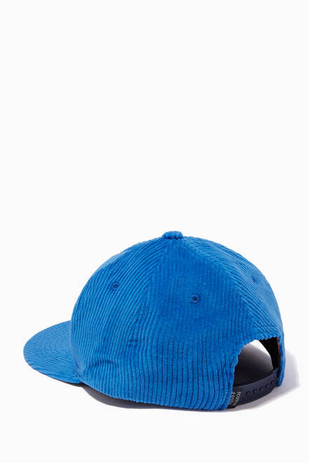 hover state of Corduroy Peaked Cap