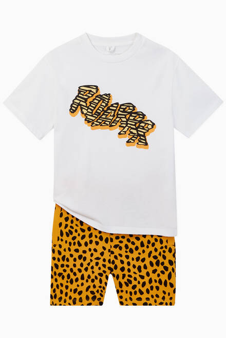 "hover state of ""ROARRR"" Organic Cotton T-shirt"