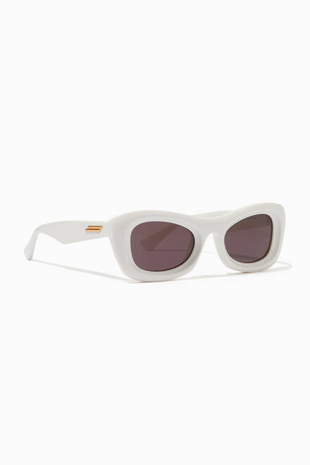 hover state of Rectangular Sunglasses