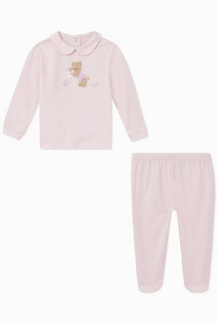 hover state of Teddy Bear Pyjama Set