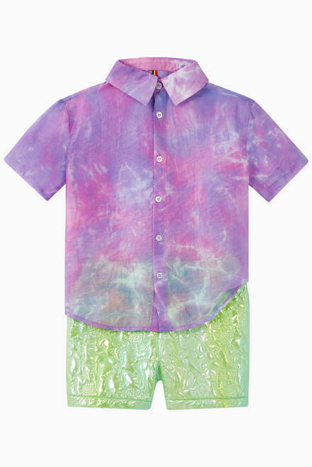 hover state of Tie-Dye Shirt