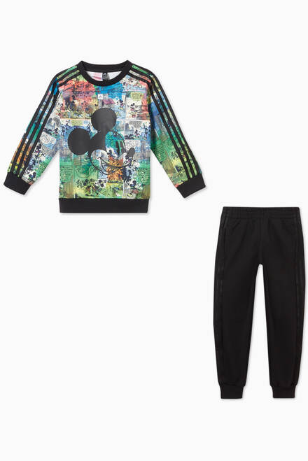 hover state of Disney Mickey Mouse Jogger Set, Set of 2