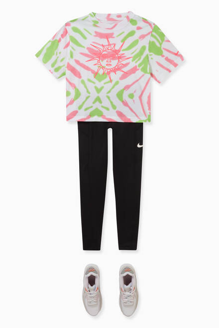 hover state of Trophy Leggings in Stretch Jersey
