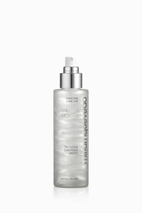 Diamond and Platinum Drops, 150ml