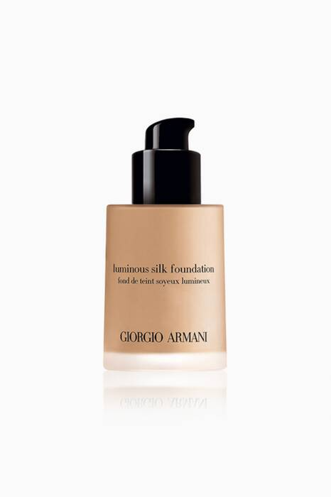 Luminous Silk Foundation 5.75, 30ml