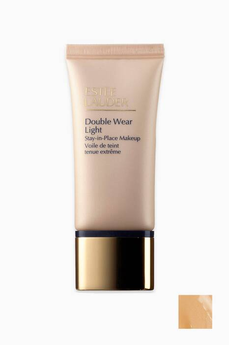 Intensity 4.0 Double Wear Light Foundation