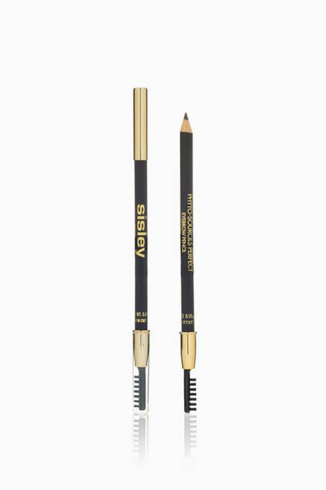 Brun Phyto-Sourcils Perfect Eyebrow Pencil