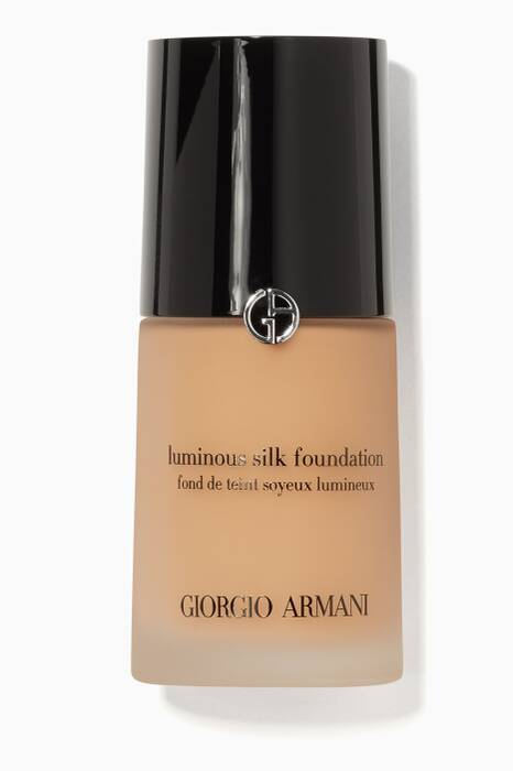 Luminous Silk Foundation 6.25