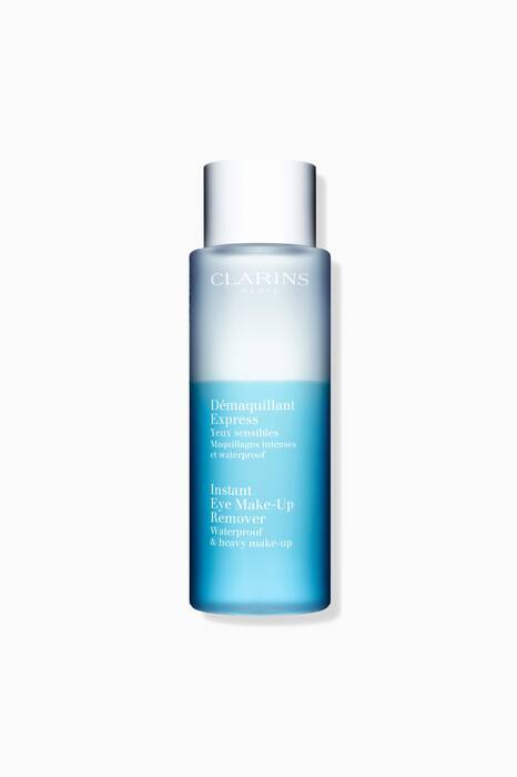 Instant Eye Make-Up Remover, 125ml