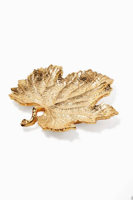 New Leaves Grapeleaf Snack Plate