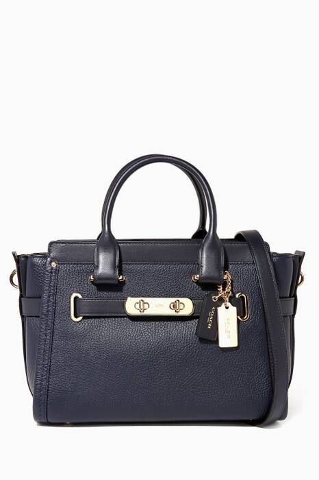 Navy Swagger Carryall 27