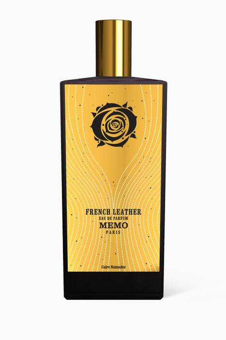 French Leather Eau De Parfum, 75ml