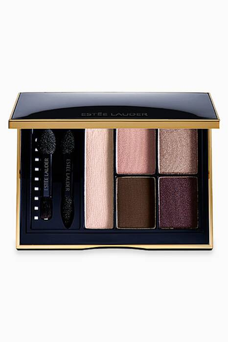 Envious Orchid Pure Colour Envy Sculpting Eyeshadow 5-Colour Palette