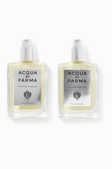 Colonia Assoluta EDC Travel Spray Refills, 2 x 30ml