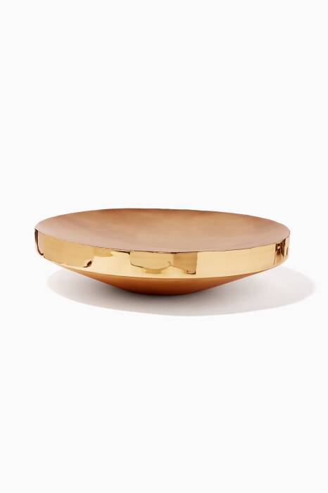 Paige Brass Tray