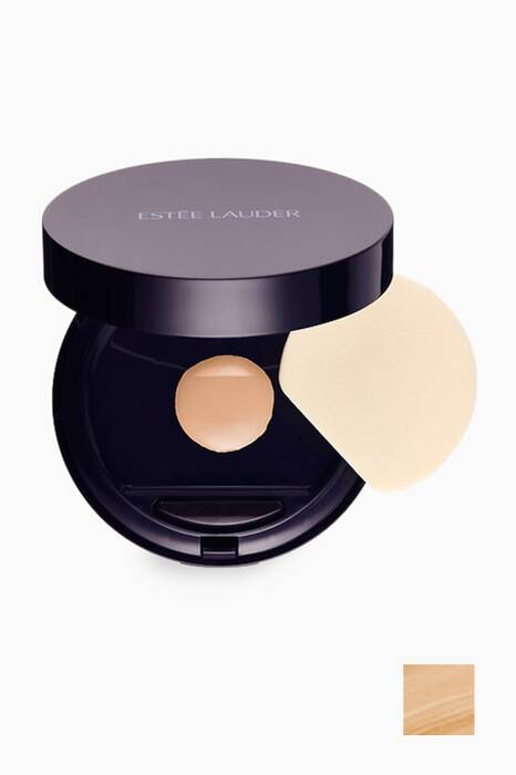 Double Wear Makeup To Go Compact in Desert Beige