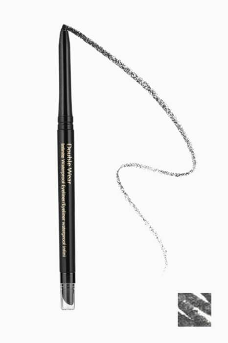 Kohl Noir Double Wear Infinite Waterproof Eyeliner