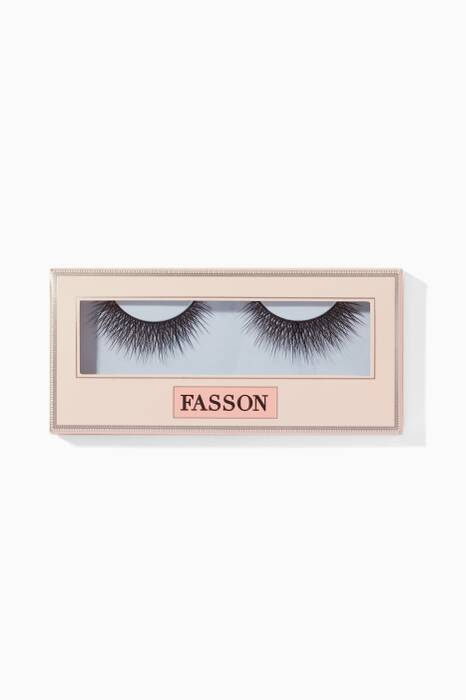 False Eyelashes F8
