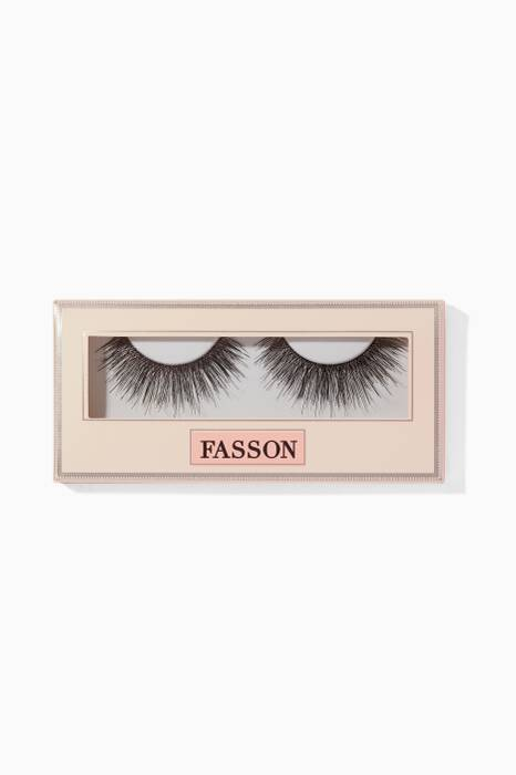 False Eyelashes D10