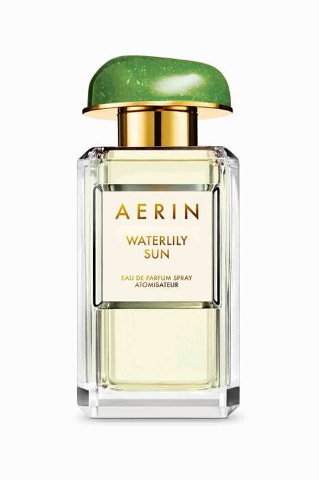 Waterlily Sun Eau de Parfum, 50ml